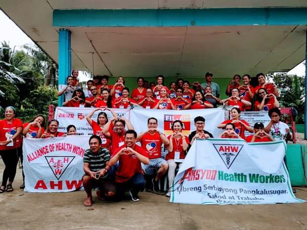 The Nurse Nomad: Spreading health, and love across the globe from the perspective of a Registered Nurse