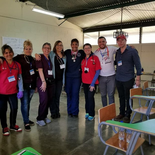 Guatemala Medical Mission Report